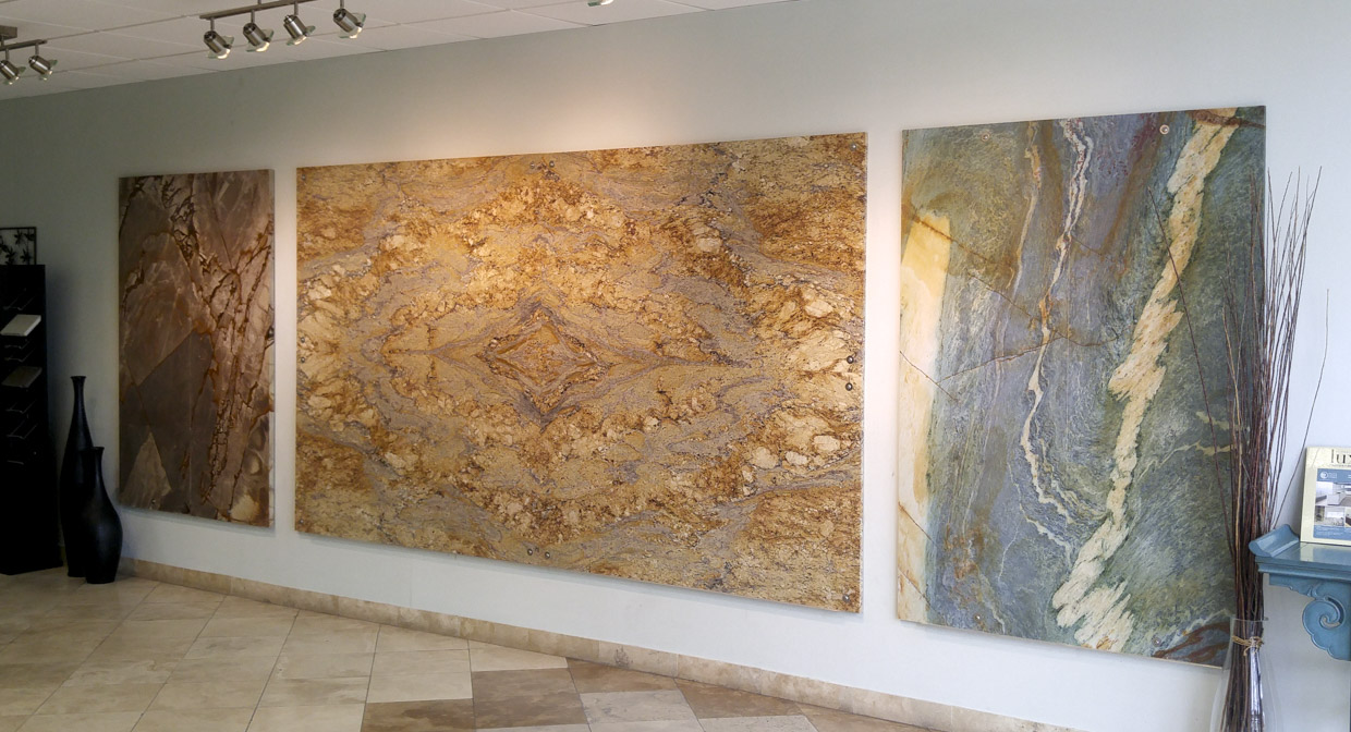 Natural Stone Surfaces Austin