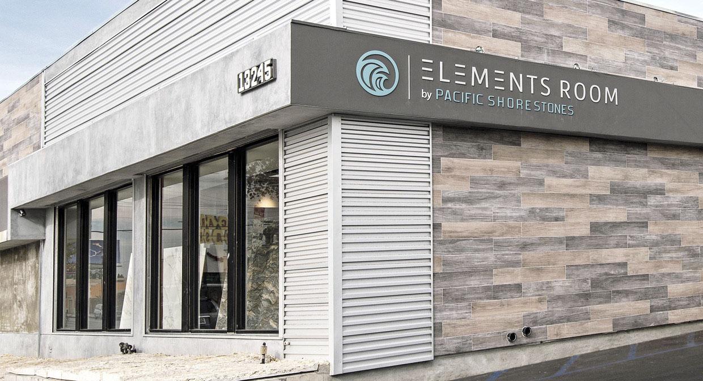 Elements Room