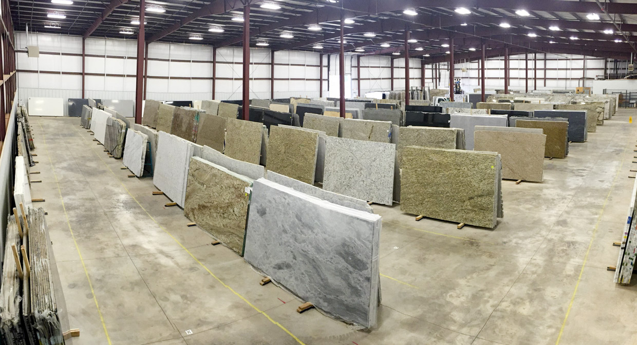 In January 2017 Pacific S Stones Oklahoma City Moved To A New Larger Location Cope With More Demand Following Five Successful Years The