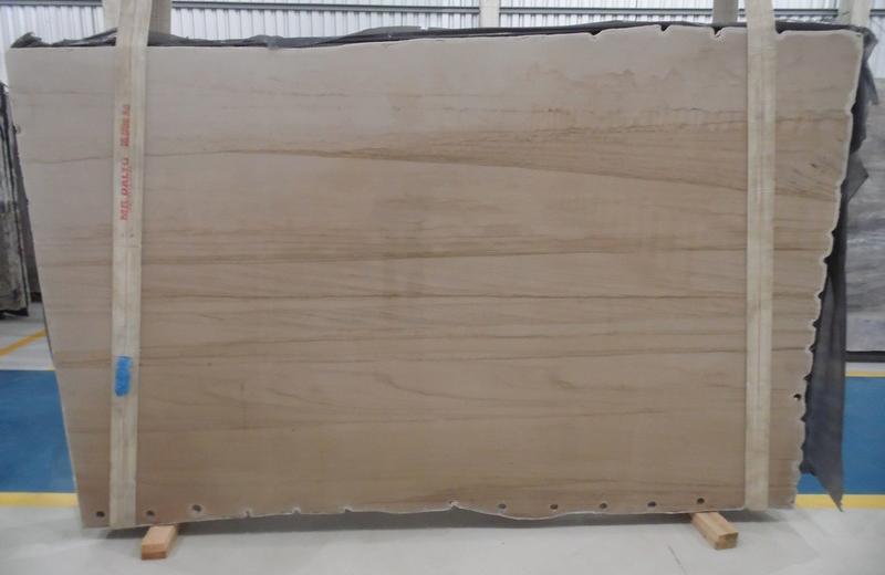 Mustang Brown Quartzite