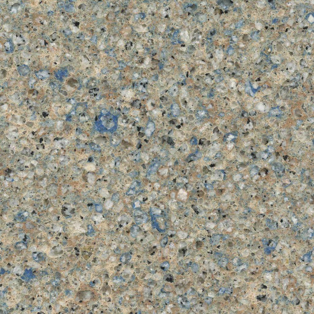 Silestone Pacific Shore Stones
