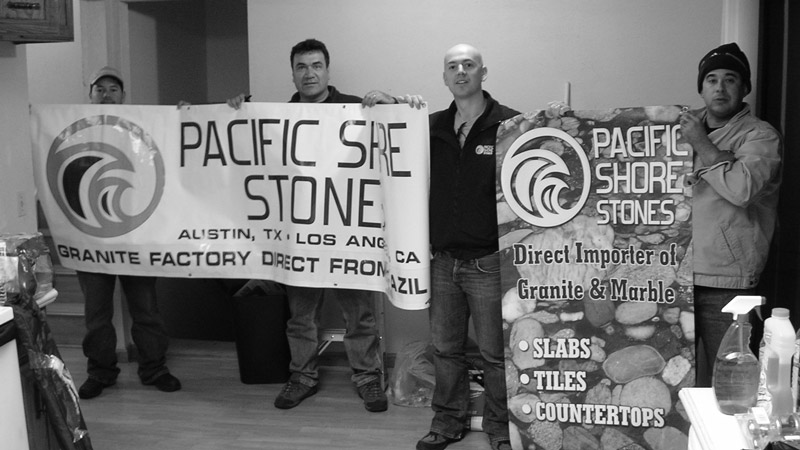 Stone Distributor Austin, TX