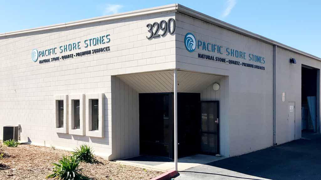Sacramento Pacific S Stones