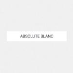 ABSOLUTE BLANC