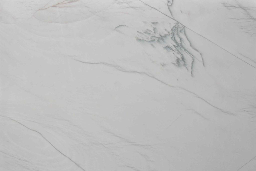 E1342 Bianco Superiore (Quartzite)  120X76 $2575/slab