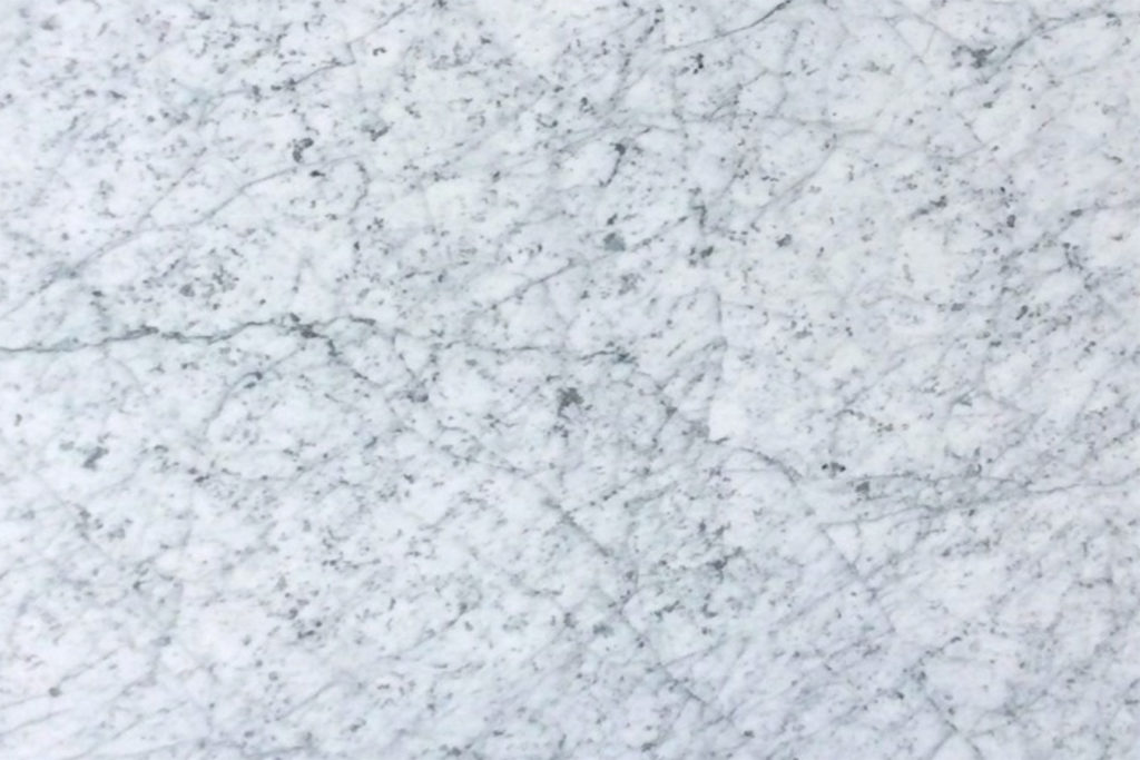 10040 Bianco Carrara (Marble) 118X72 $1597/slab